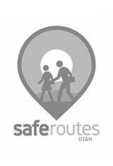 Safe Routes Utah Logo